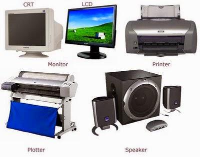 Piranti Keluaran Output Device Firman