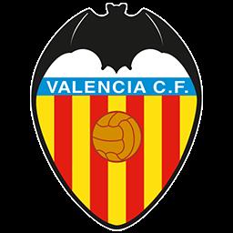 LOS MEJORES DEL MALAGA CF. Temp.2016/17: J14ª: VALENCIA CF 2-2 MALAGA CF Valencia%2BCF%2B256x256%2BPESLogos