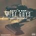 """Audio:  Kool G Rap ft Fame (M.O.P.) & Freeway """"Wise Guys"""""""