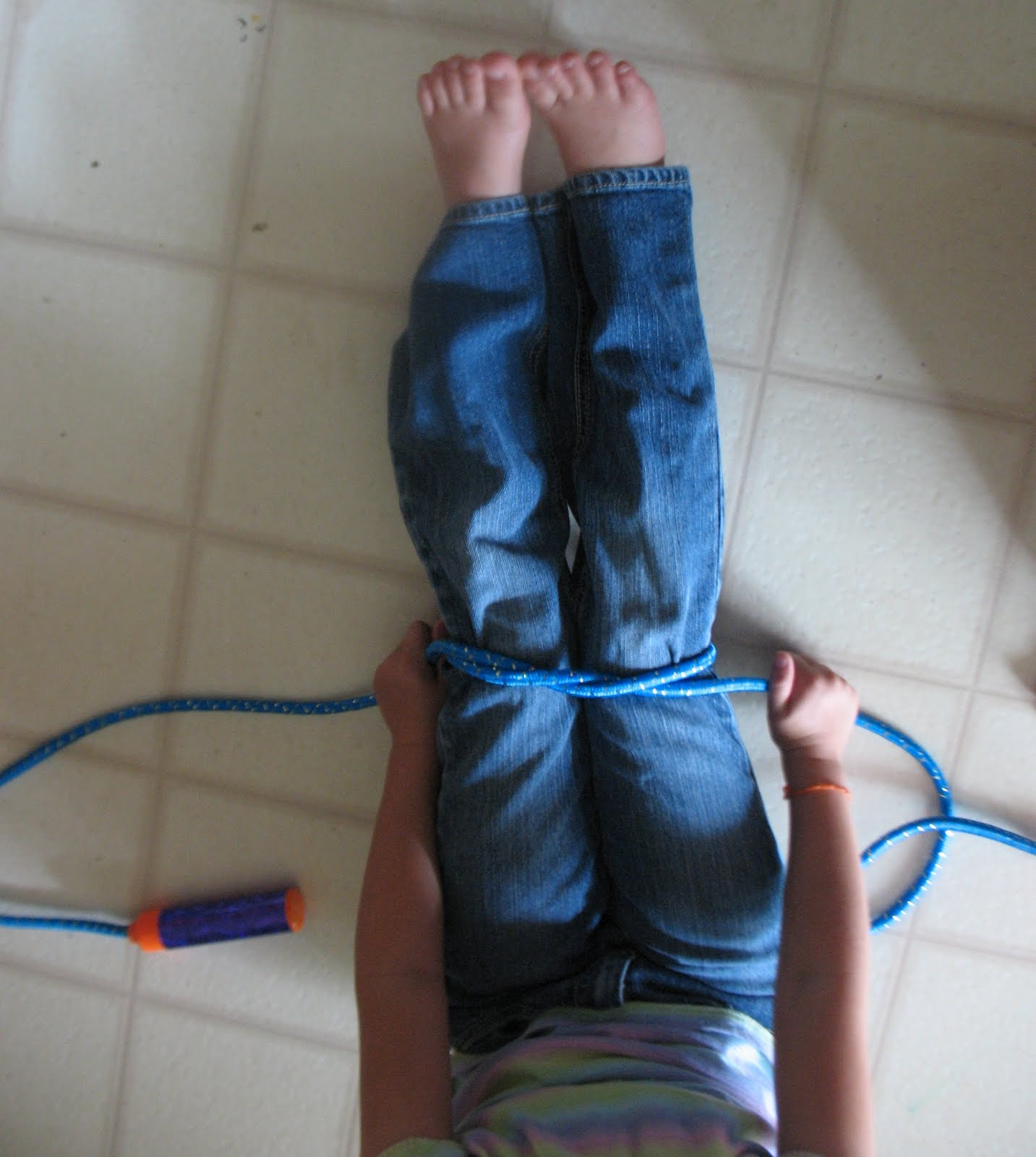 Mrs Barr S Shining Stars How To Tie Your Shoes Step By