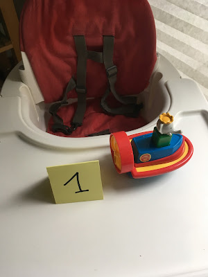 babar sur un bateau, arme d'un crime de lèse-paternité