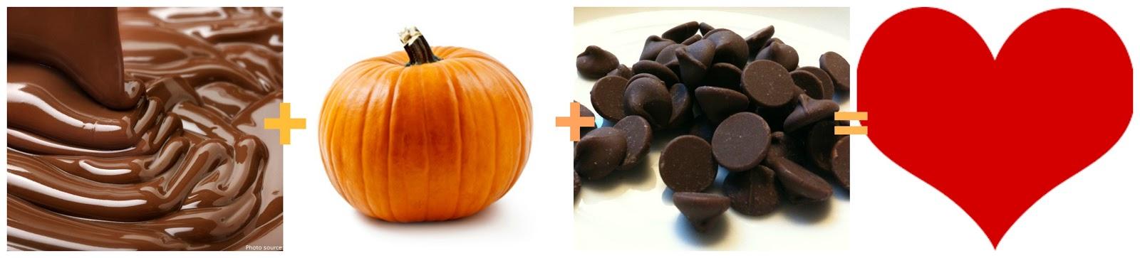 Sharing More Pumpkin Love