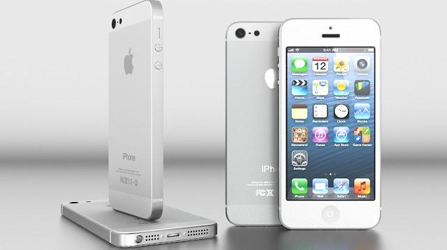 Harga Dan Spesifikasi iPhone 5S Terbaru