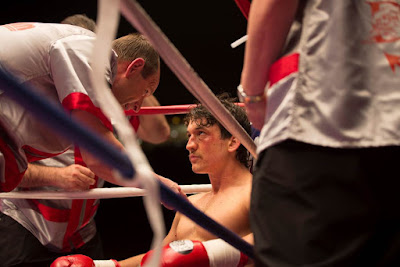 Bleed for This Movie Image 2