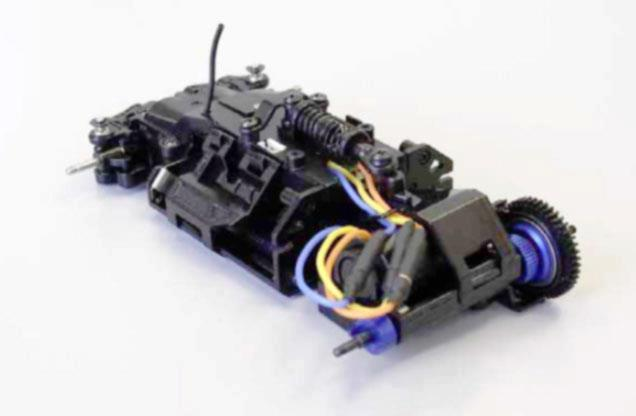 Mini-Z brushless