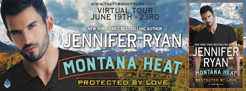 """Montana Heat"" by Jennifer Ryan"