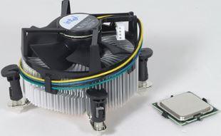 Pengertian HSF (Heatsink Fan)  Komputer, Fungsi dan Jenis Jenisnya