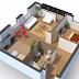 Tehnik Membuat Rumah Minimalis