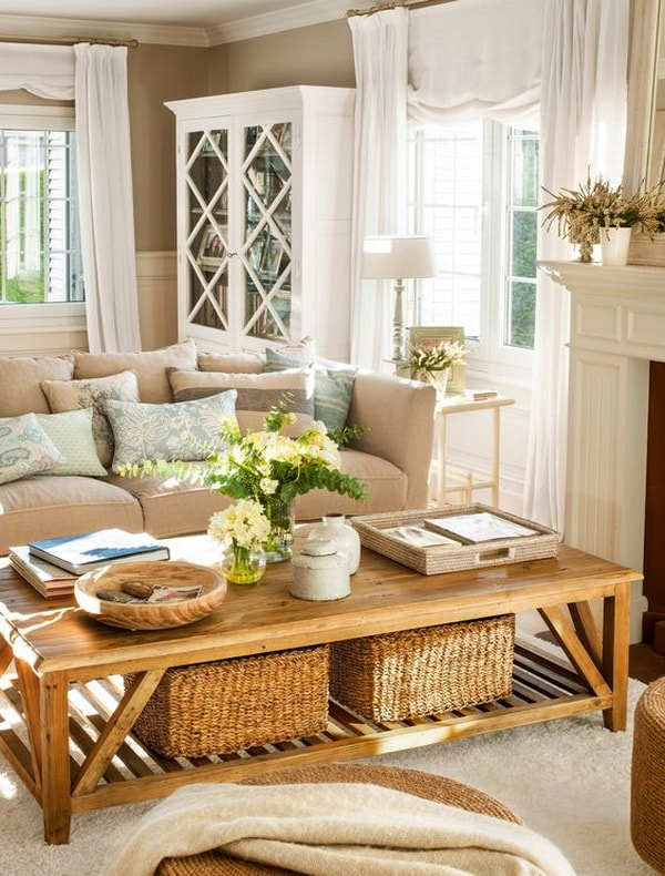 5 Tips To Decorate The Living Room 11