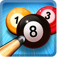 8 Ball Pool v3.5.0 [Unlocked]