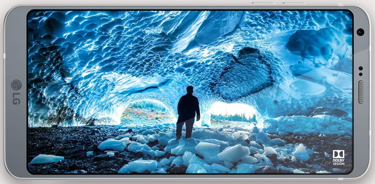 HDR10, Dolby Vision coming to phones/tablets, Netflix promises HDR on mobile