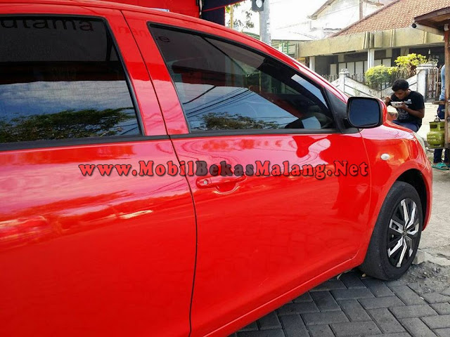 Toyota New Vios Limo tahun 2011 bekas