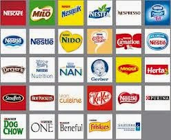nestle careers