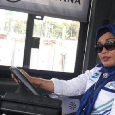 Jakarta Segera Operasikan Bus Syariah