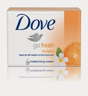 Dove: Go Fresh Revitalize