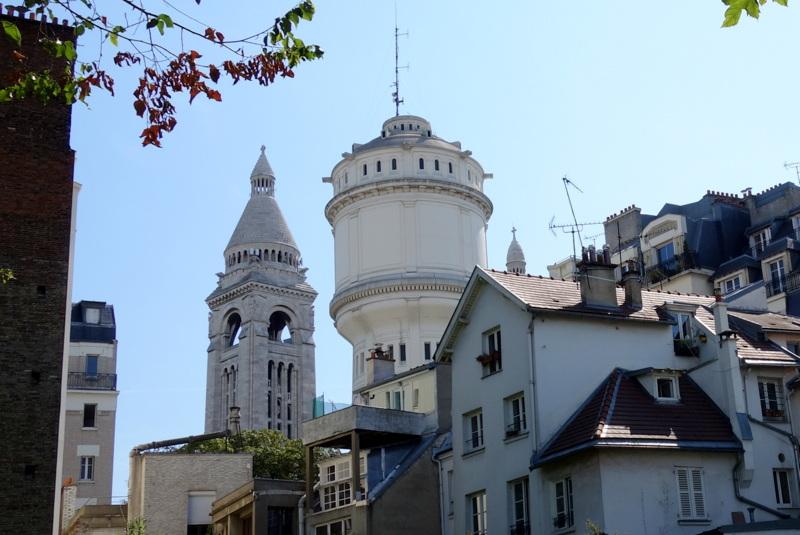 Paris le ch teau d 39 eau du square claude charpentier for Biens atypiques paris