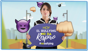 #nobullying