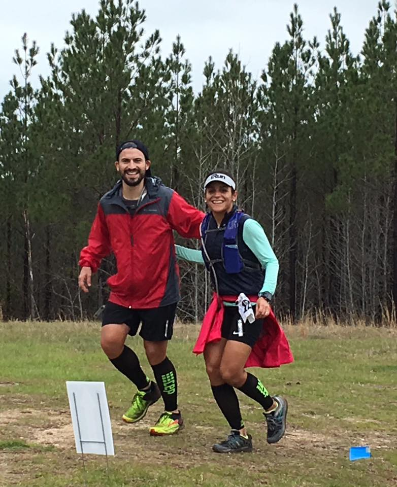 how to train for a 100 mile run