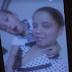 VIDEO - Consternación en Santiago por muerte de dominicana y su hijo en un incendio en Chile