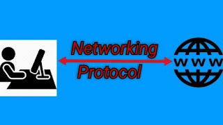 Networking Protocol types
