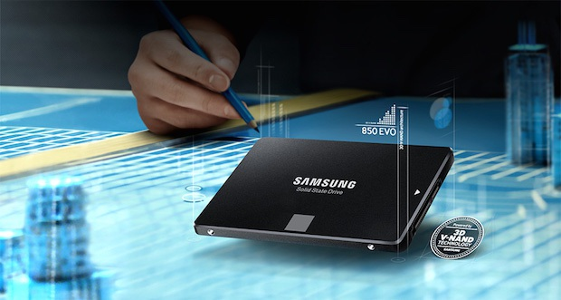 Top 8 Best SSD Drive Performance