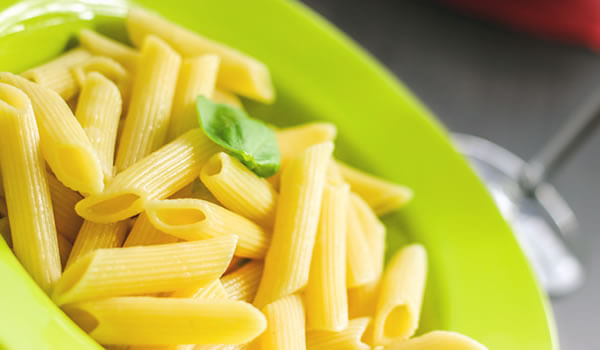Eating pasta can help you lose weight, analysis finds