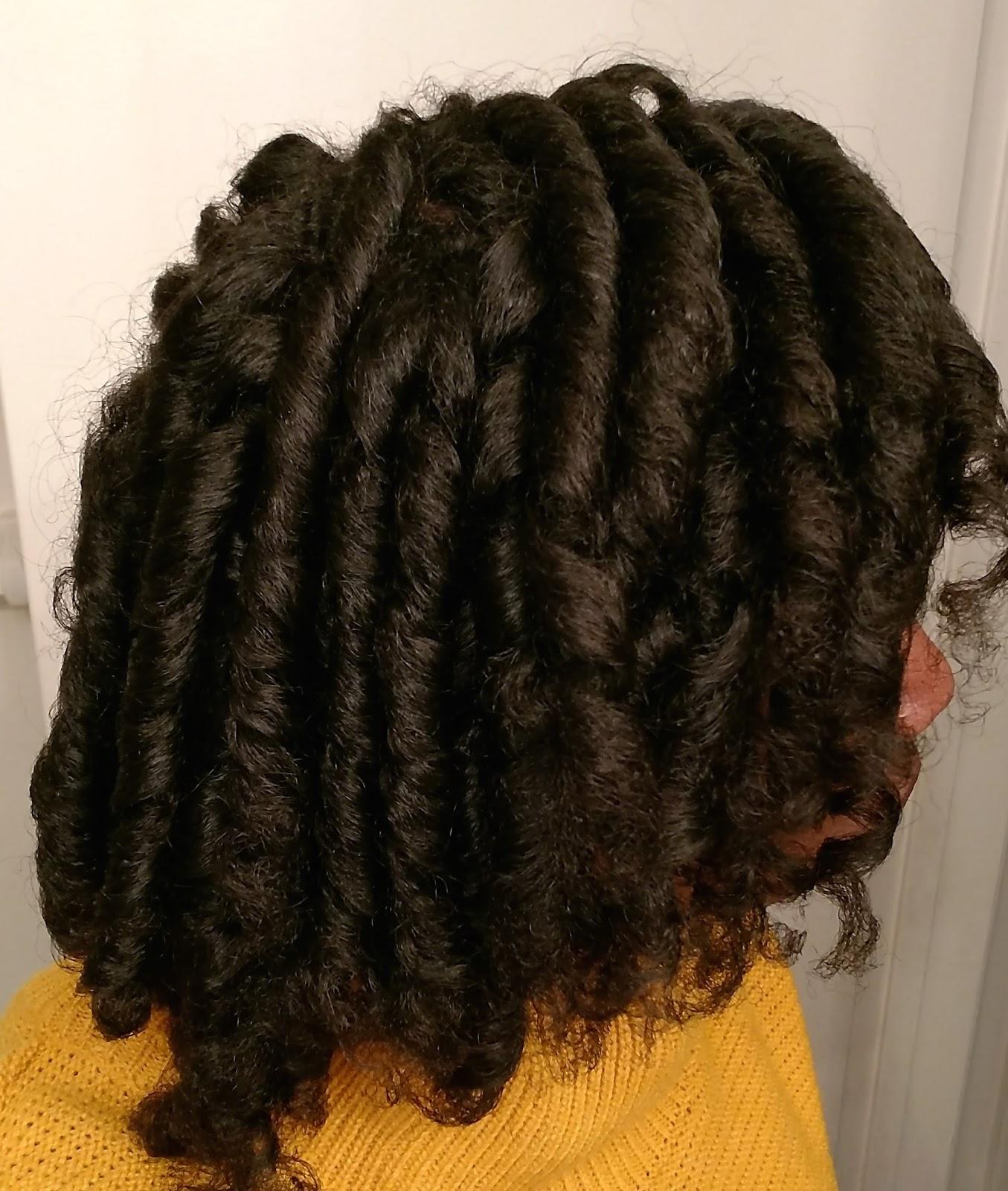 Curlformers On Long Natural Hair Classycurlies Diy Clean Beauty And Healthy Living