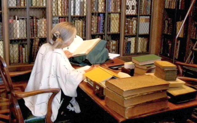 A Dra. Jacalyn analisou 1.400 milagres apresentados durante quatro séculos
