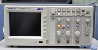 Tektronix TDS2012C