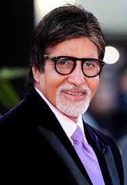 Amitabh Bachchan (@SrBachchan)