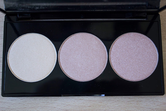 Smashbox highlighter