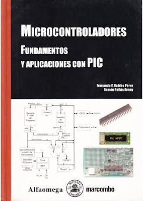 microcontroladores fundamentos y aplicaciones pdf