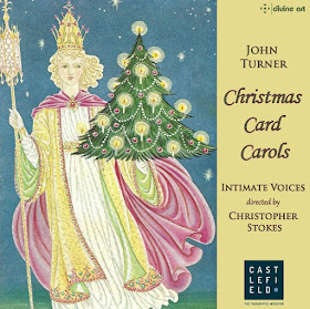 John Turner - Christmas Card Carols