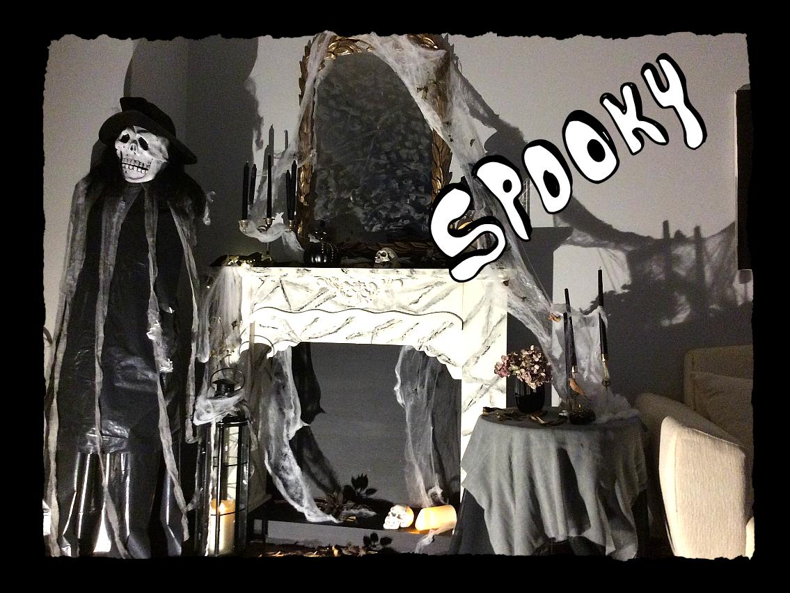 Ιδέες διακόσμησης για ένα Halloween party
