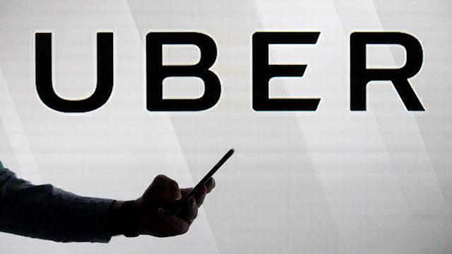 Uber convertirá a tu teléfono en una 'señal de tránsito'