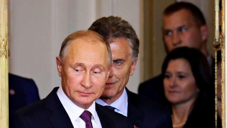 """تارودانت24 / """"لو فيغارو"""" الفرنسية تكشفت سرّ نجاح بوتين على الساحة الدولية والفرق بينه وقادة الغرب"""
