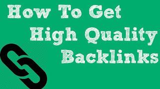 High-Quality-Backlinks
