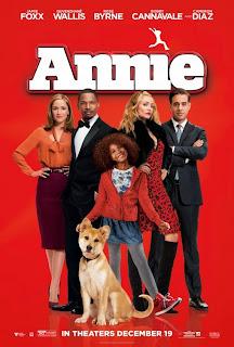 Annie Chanson - Annie Musique - Annie Bande originale - Annie Musique du film