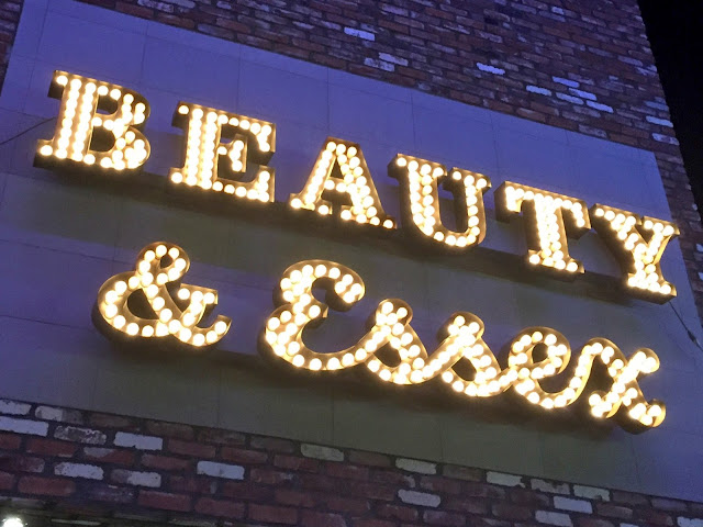 Beauty & Essex Hollywood
