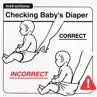 Bochap Blog: Bochaply Funny: Manual for Bochap Parents to be.
