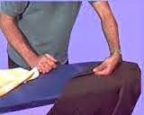 Pantolon Nasıl Ütülenir Pantolon