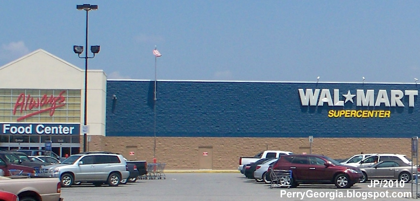 Walmart Supercenter 2003 - Bing images