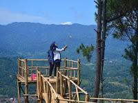 Wisata Bukit Panembongan: Tempat Wisata Alam Asyik dan Terbaik untuk Hunting Foto