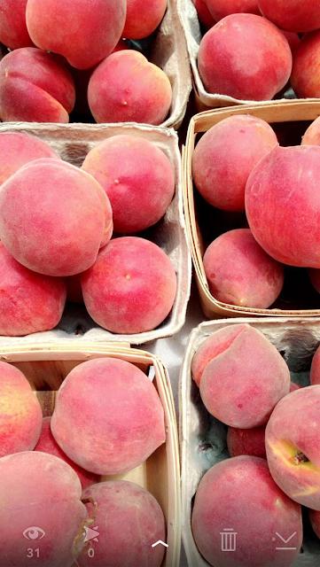 Grapevine Farmer's Market | Live The Prep Life