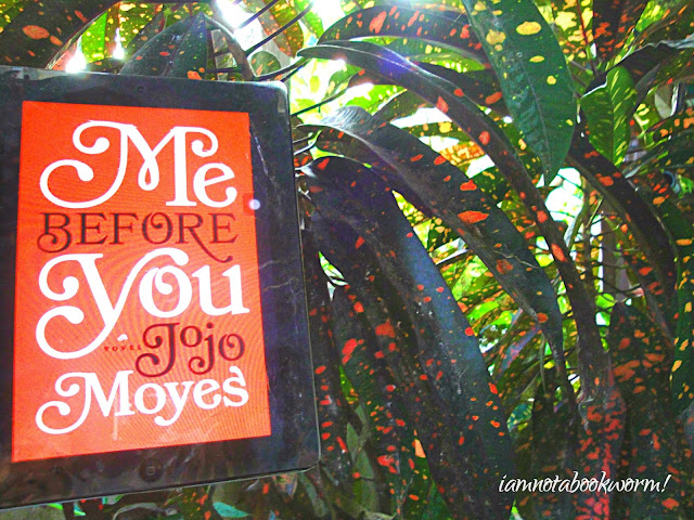 "Me After ""Me Before You"" 