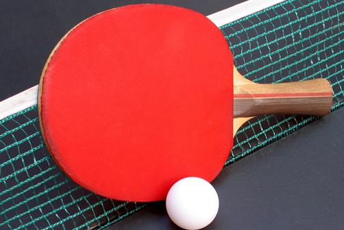 Peraturan Permainan Tenis Meja Terbaru