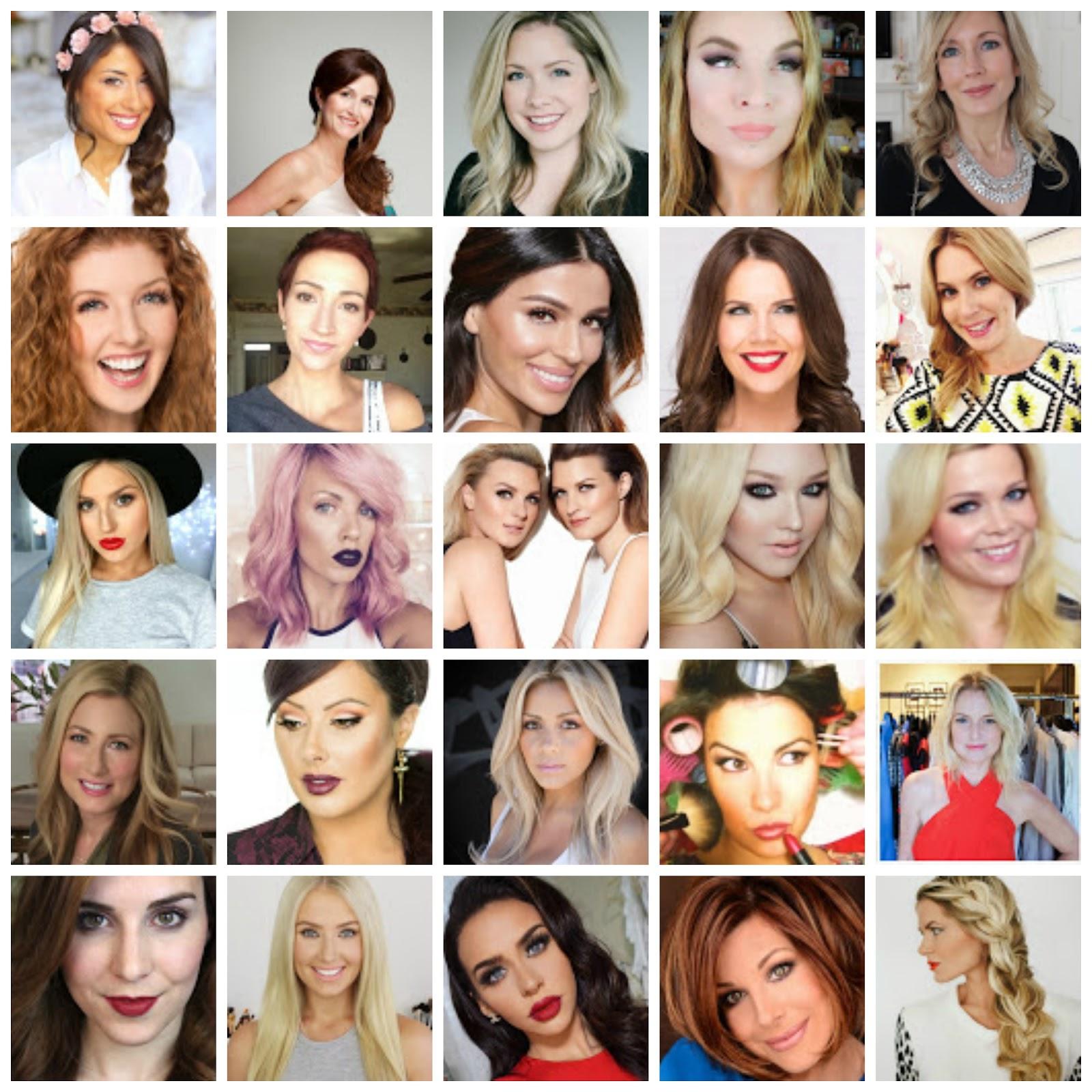 YouTube Beauty Gurus: The Ones toWatch