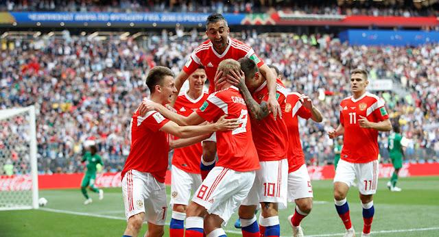 ALLWIN 01h00, ngày 20/06 Nhận định, dự đoán & phân tích Nga vs Ai Cập