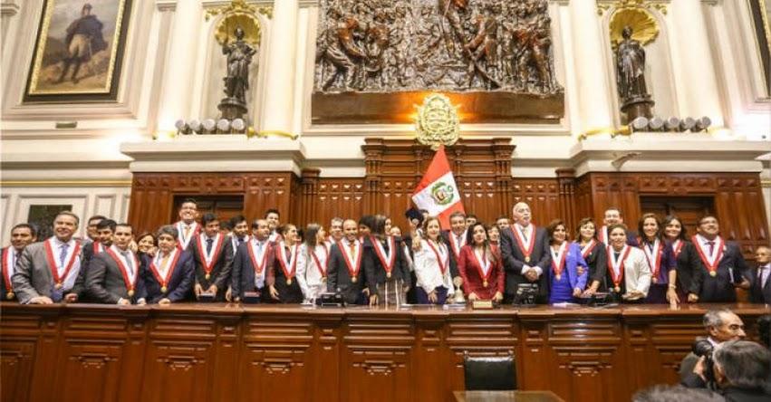 Congresistas fujimoristas y del Frente Amplio buscan crear más universidades en siete regiones