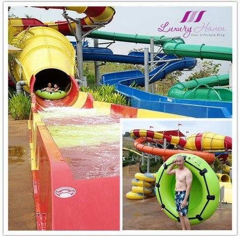 legoland malaysia resort water park brick blaster